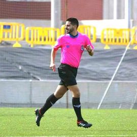 Aridane Hernández